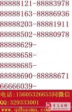 66666-818固定电话转让