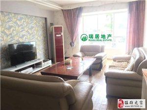 龙腾金龙苑精装三室稀缺户型带家具家电诚心出售