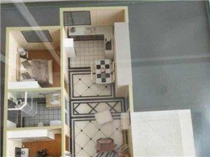 低�r出售自家房子,中央公�@稀缺三居室17��
