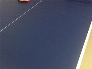 乒乓球桌子