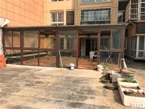 中泰锦城精装房60平阳光房200平平台