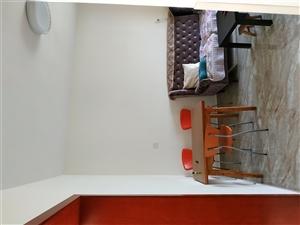 保和苑4楼2套1精装修家具家电齐全1200元