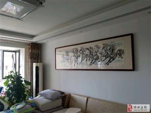 928渤海锦绣城3室2厅2卫160万元