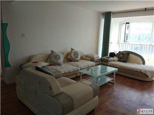 新房出租设施齐全大河锦绣城3室2厅2卫
