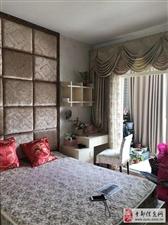 枫叶花园公寓楼,有阳台,家私电器全齐,1500元月