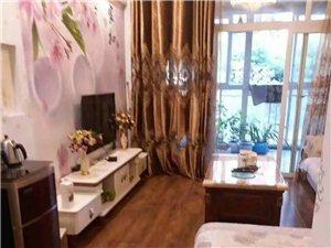 香江豪园2室2厅1卫42.8万元