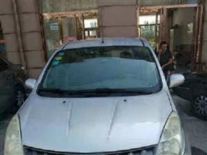 09年自动挡骊威自己座驾,车况好,没伤,费用明年,支持分期付款,3万多。