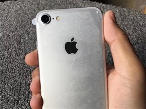 苹果7,全新,32G