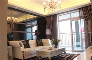 棕榈半岛国际公寓2室2厅1卫55万元