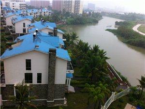棕榈半岛国际公寓2室1厅1卫56万元