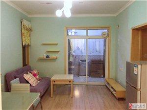 建业森林半岛1室1厅1卫1000元/月