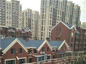 枫林绿洲跃层别墅3室2厅2卫80万元可分期