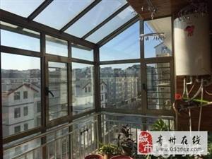 君怡都花园电梯入户复式5室3厅2卫156万元