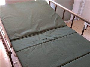 9成新医疗床