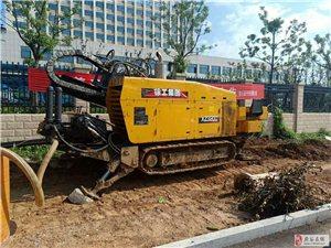 合肥頂管施工, 合肥電力頂管施工