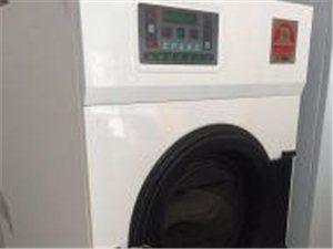 低价转让全套干洗设备