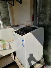 全自动波轮洗衣机6.6公斤格兰仕