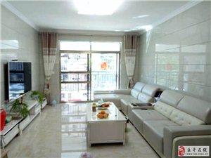 南方翡翠城二期135平全新精装3室2厅2卫88万