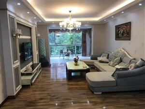 丽都滨河精装3室2厅2卫带书房,赠送超级大,92万