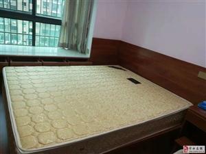 95成新椰棕床垫半价便宜卖了