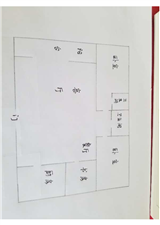 丽景名苑3室2厅2卫53万元
