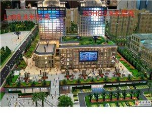 望海国际花园76平方两房不限购不限贷