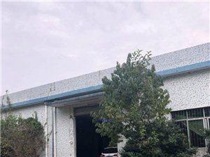 会龙工业园6000平米标准厂房50000元/月招租
