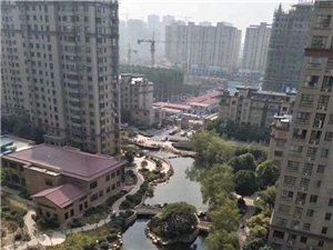 御水华府123平米93万元15楼东户证满两年税少