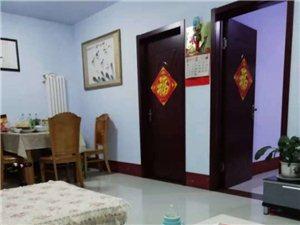 银城花园主房115平 带家具家电 户型设计合理