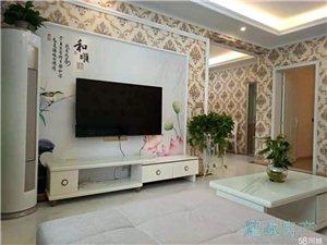 温馨三室,理想楼层