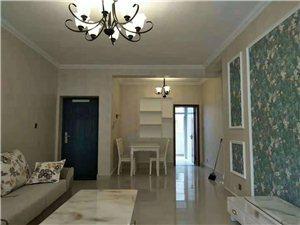 和气公寓5楼88平米2套1精装修家具家电43.8万