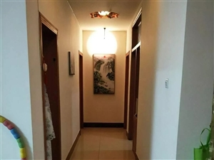 新六中路灯管理处精装3居室可贷款可按揭