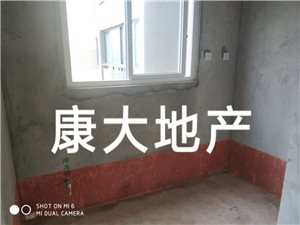 金雁帝景豪庭2室2厅1卫43.8万元