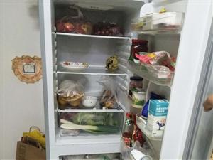 自用冰箱出售