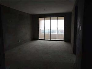 新出边户!金色阳光城、高层电梯、全新毛坯3居室、急