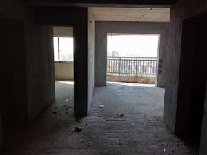 山水蓉园15楼毛坯3室2厅1卫3室2厅1卫45万元