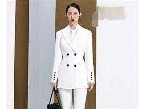 高端量身定制西服大衣衬衣等服饰类产品