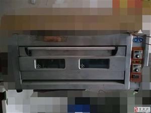 蛋糕烘焙烤箱设配一套