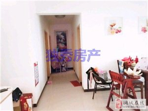 桐城人家精装3室2厅1卫成熟小区周边配套齐全急售