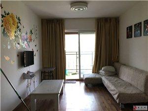 圣桦城全方位套二家具家电齐有空调拎包入住