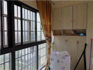 阳光水榭2室2厅1卫59.8万元