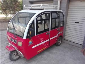 商河县城,查得紧不敢骑。电动三轮车