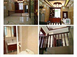 龙翔国际豪装别墅6室3厅5卫6000元/月