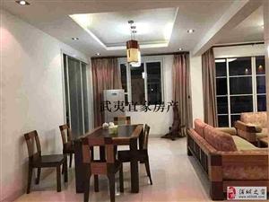 江滨二期,豪华装修三居室,带两个大露台,超值!!!