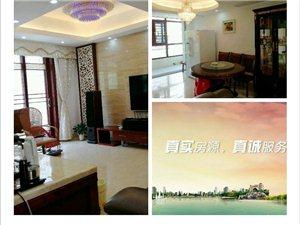 龙翔国际精装别墅5室2厅3卫5200元/月