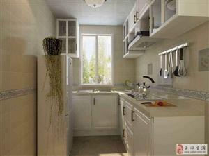 凤凰春城聚划算66万元买两室,南北通透