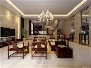 嘉博园4室2厅2卫128万元随时看房