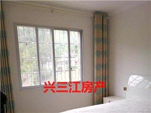 大龙城3室2厅2卫58万元
