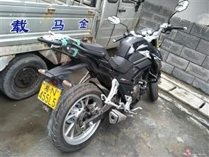 力帆250摩托车出售