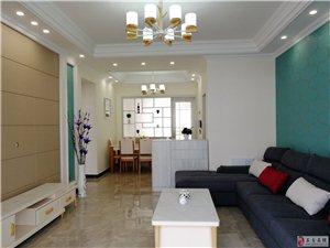 耀森三期银四楼 精装三室 品牌家具